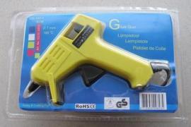 Glue gun Mini Hot Melt 7MM / 10w 110-240V 12232-3203 Tüv / Gs - #206622